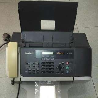 Fax Scan Copy Machine
