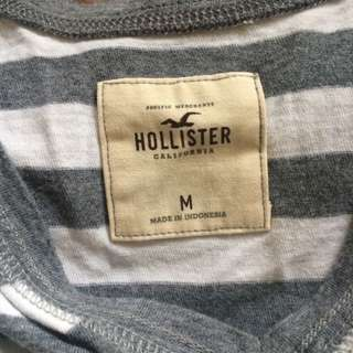 top by hollister