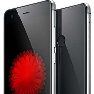 Reserved Unit ONLY ZTE Nubia Z11 Mini