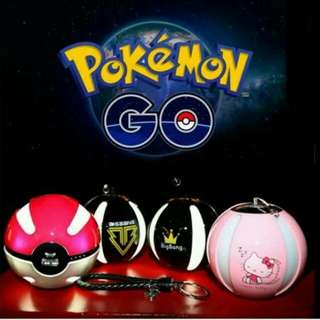 Pokemon Power Ball PowerBank