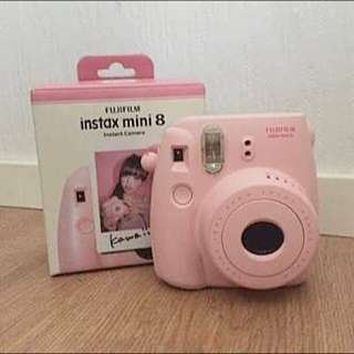 Fujifilm Instax Mini 8 PENDING🌸