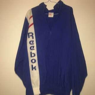 Vintage Reebok Spray Jacket
