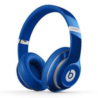 Beats by Dr. Dre - Beats Studio Wireless On-Ear Headphones