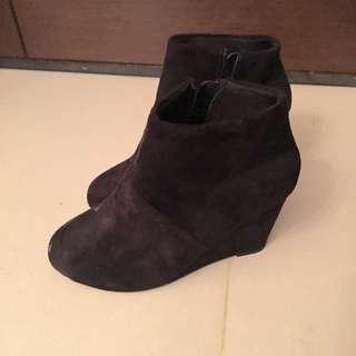 ✨黑色 跟鞋✨