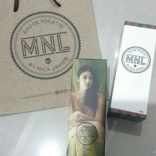 MNL Perfume