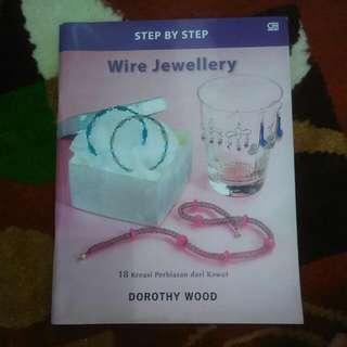 Step By Step Wirework Jewellery