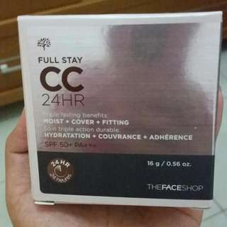 Full Stay CC 24HR THE FACESHOP