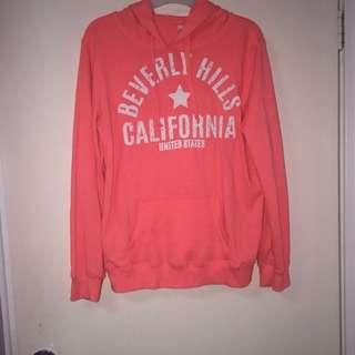 California Jumper