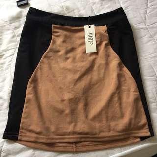 Skirt -New