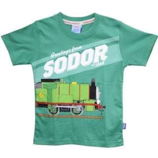Percy Train Boys T-shirt For 4-5 Yrs Old