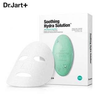 Dr.Jart+ Dermask Soothing Hydra Solution Sheet Mask