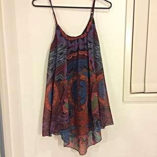 ALLY DRESS size 6