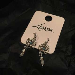 Lovisa Dream catcher Earrings