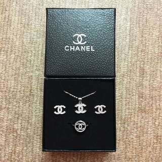 Brand New Grade A Chanel Accessories