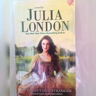 Julia London's novel