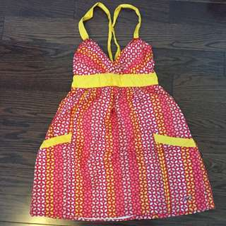 Hollister Sun Dress