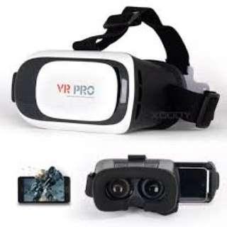 VR 3D立體眼鏡