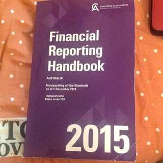AASB Handbook