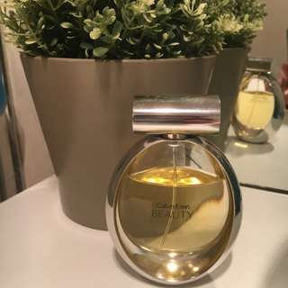 Authentic Calvin Klein Original Beauty EDP (50ml)