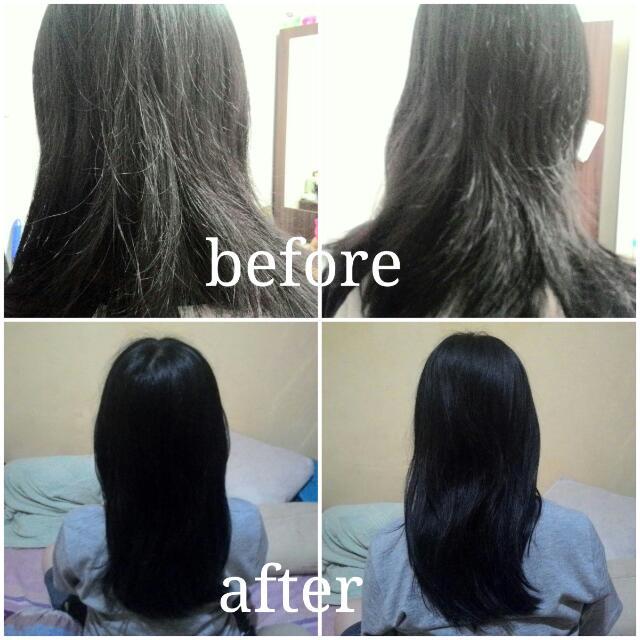 2pcs/CP 1 CERAMIDE HAIR TREATMENT