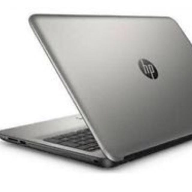 BRAND NEW Hp Notebook
