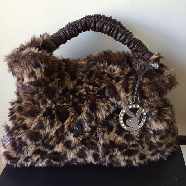 Brand New Playboy Handbag