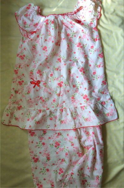 Maternity Clothing /Brand new sleeping wear size XL, perfect for pregnancy