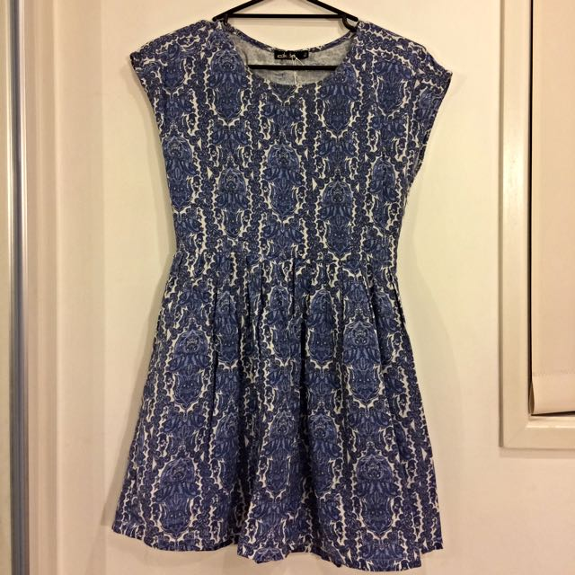 CHICABOOTI dress size 10