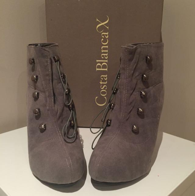 🔴Costa Blanca X Shoes