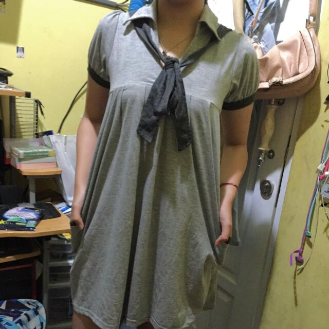 Pojok Busana Dress