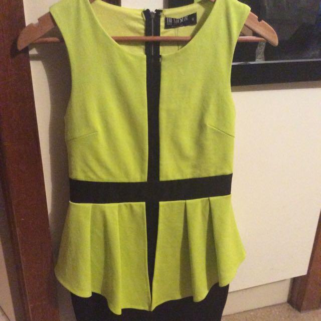 Dresses/playsuites