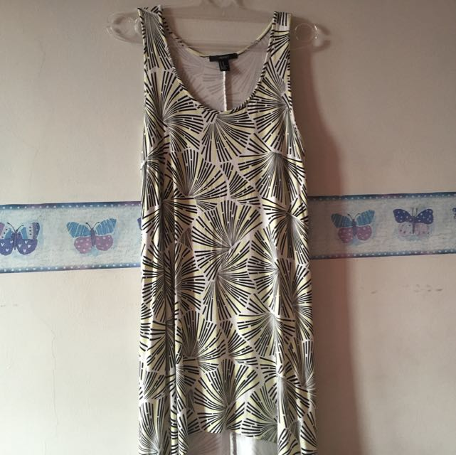 [Forever21] Summer Mini-long Dress