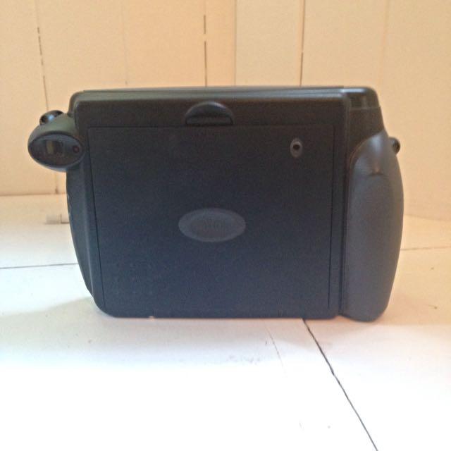 Fujifilm Instax 210 Polaroid Camera