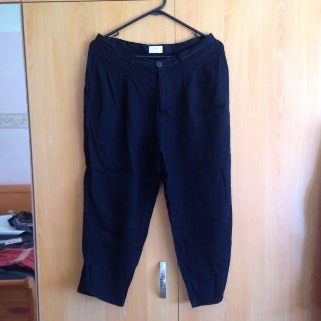 Gorman 3/4 Summer Pant