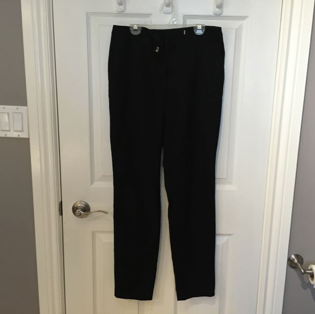 H&M ladies dress pants!
