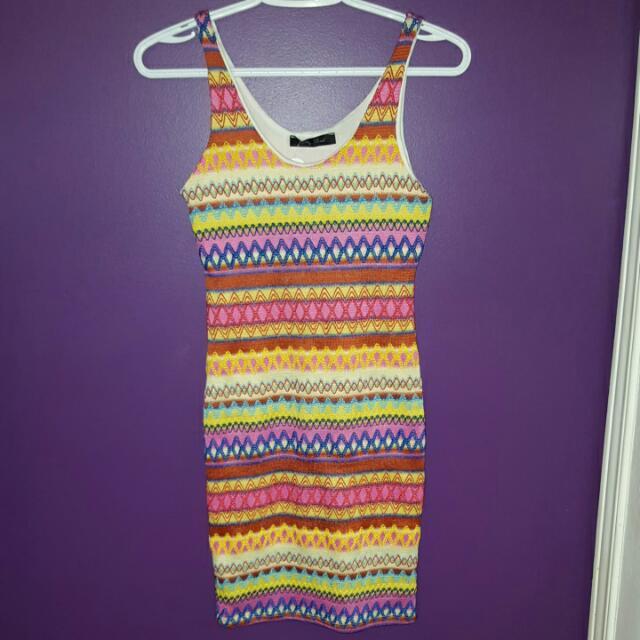 Hope's Dress