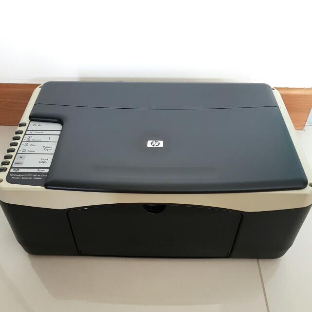 hp photosmart c7250 printer driver download