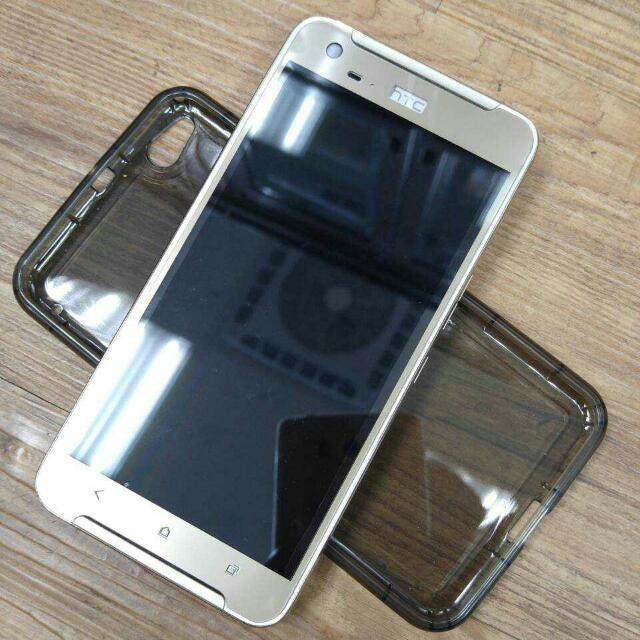 HTC X9金色32G