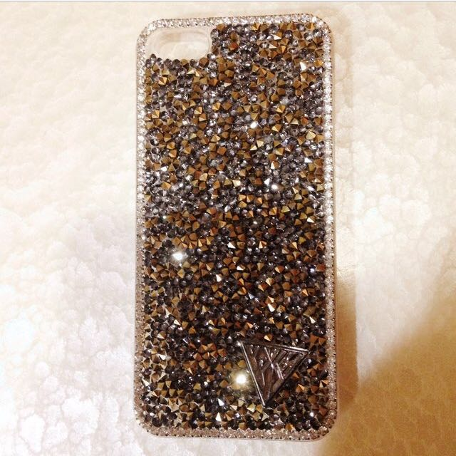 Katy Perry iPhone 5/5s Case