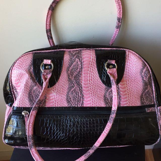 Large Playboy Handbag