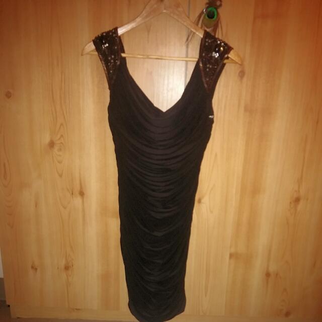 Little Black Dress Size 8-10