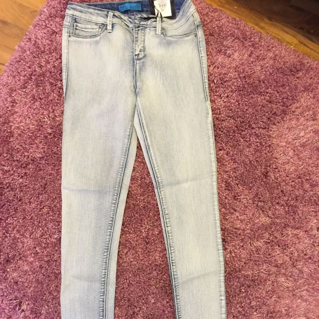 M Jeans