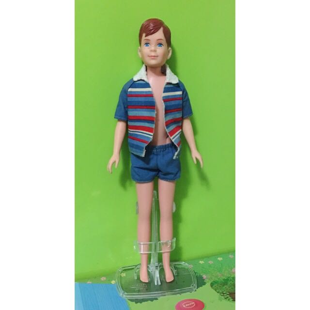 dating Vintage Barbie