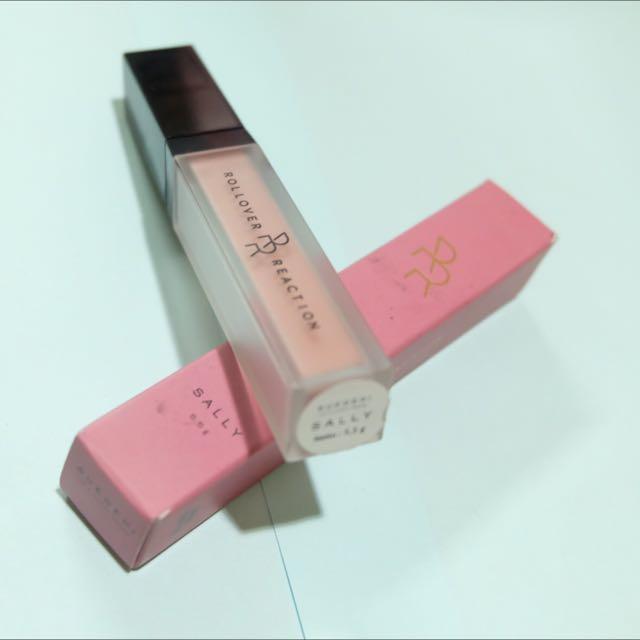 Sally Liquid Lipstick By Rollover
