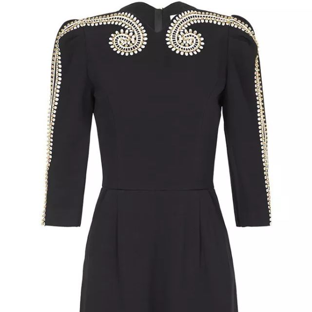 Sass and Bide Two Ships Jumpsuit RRP $690
