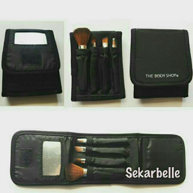 TBS New Mini Brush Kit