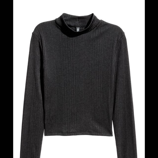 Turtleneck by H&M