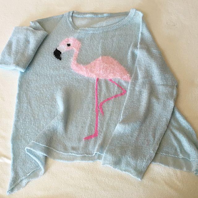 Wild fox Sweater