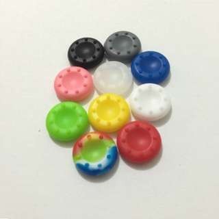 PS4 Silicone Thumbstick Grip