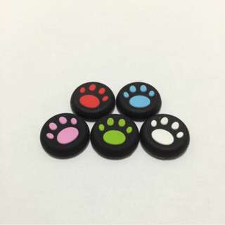 Cute Paw PS4/Xbox Controller Thumbstick